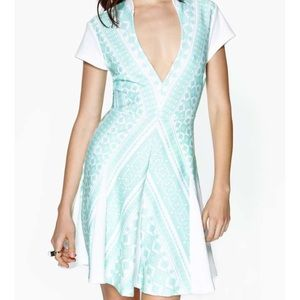 Pencey Samira Dress Nasty Gal free people